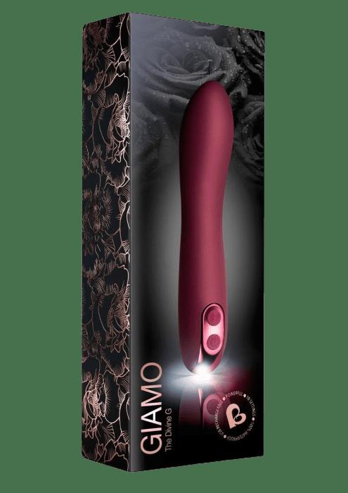Giamo G-Spot Vibrator