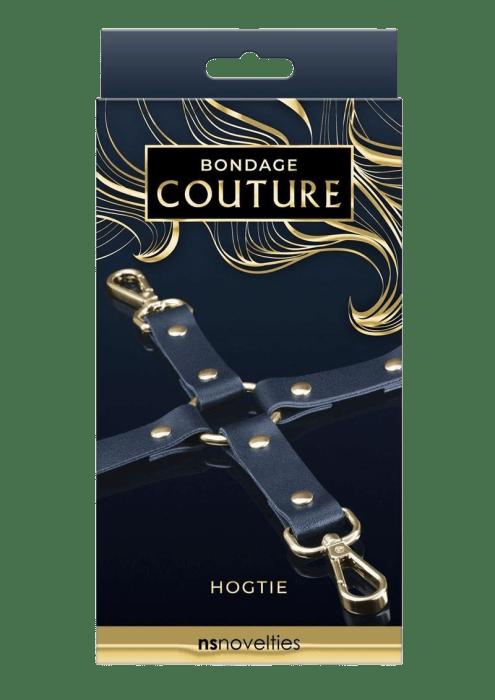 Bondage Couture Hogtie