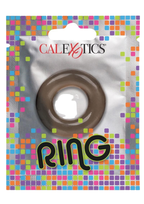 Foil Pack Cock Ring