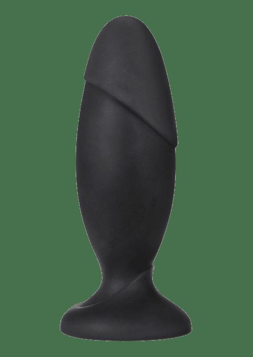 Anal Adventures Platinum Rocket Plug