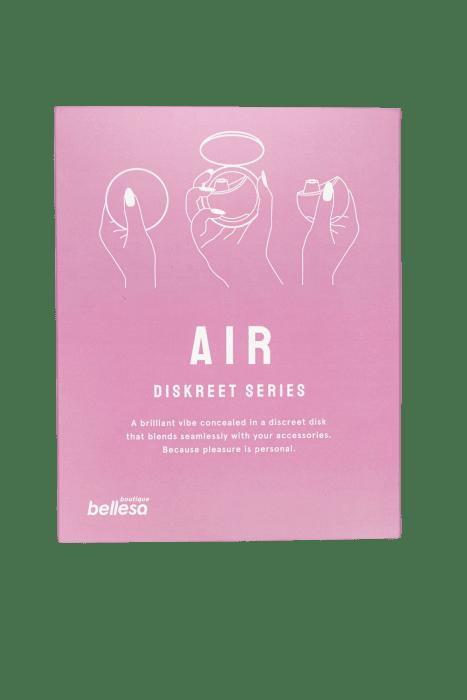 Diskreet Air by Bellesa