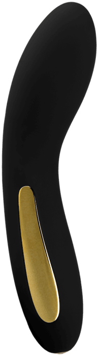 Aurora Vibrator in Black - Bellesa Sex Toys - Sex Toy Store