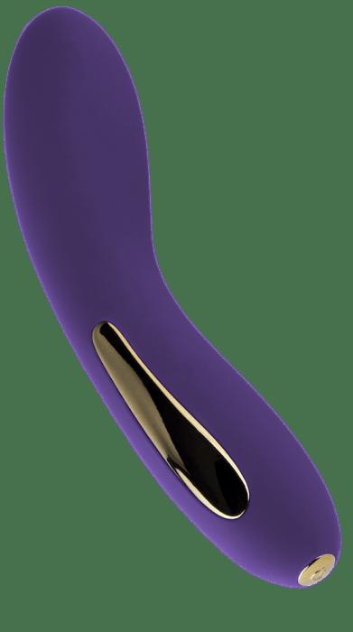 Aurora Vibrator in Purple - Bellesa Sex Toys - Sex Toy Store