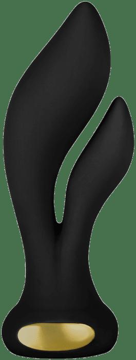 Dea Vibrator in Black - Bellesa Sex Toys - Sex Toy Store