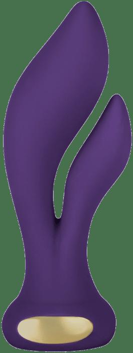 Dea Vibrator in Purple - Bellesa Sex Toys - Sex Toy Store