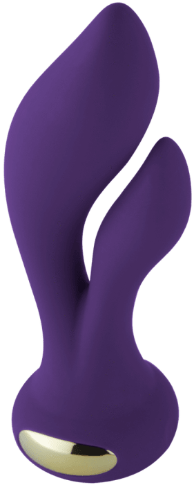 Dea Vibrator in Purple - Bellesa Sex Toys - Sex Toy Store