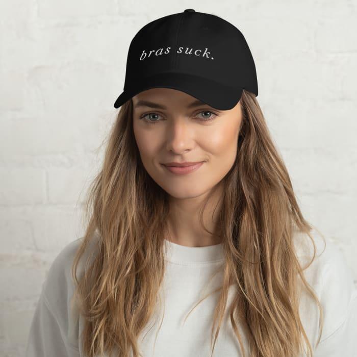 Bras Suck hat