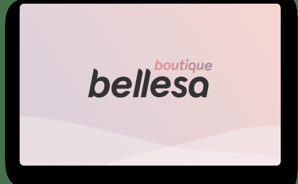 Bellesa Boutique Gift Card