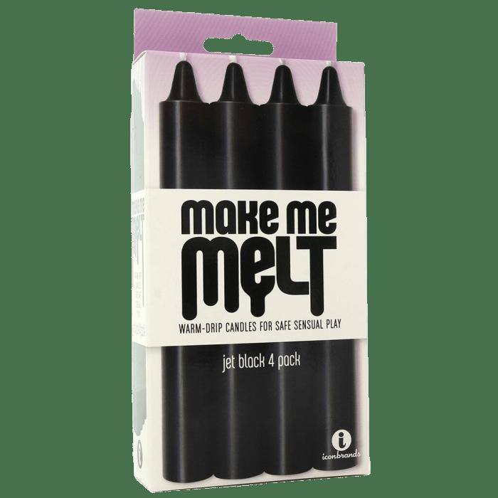Make Me Melt Drip Candles