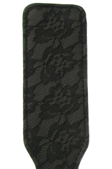 Midnight Lace Paddle