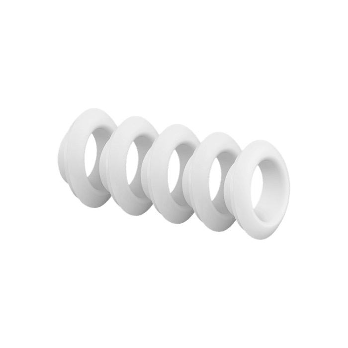 Satisfyer Pro Deluxe Climax Tips (5/pack)