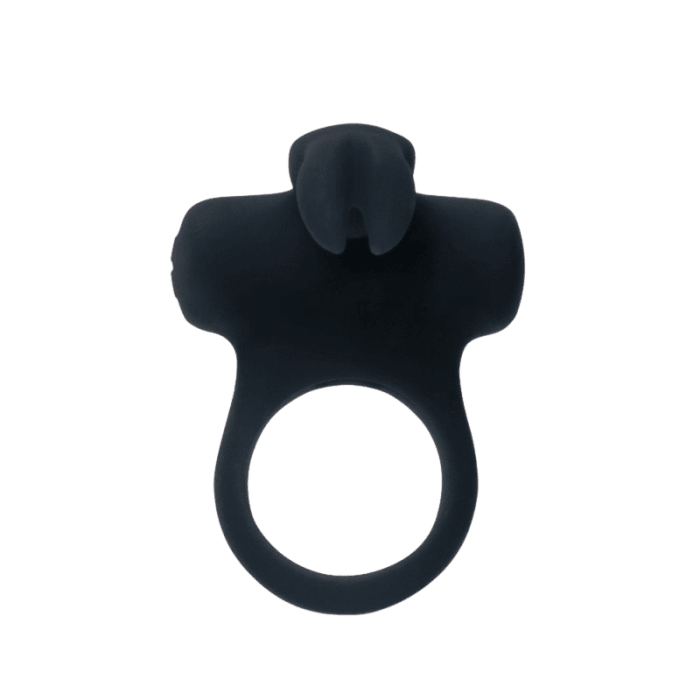 Frisky Bunny Rechargeable Vibe Ring