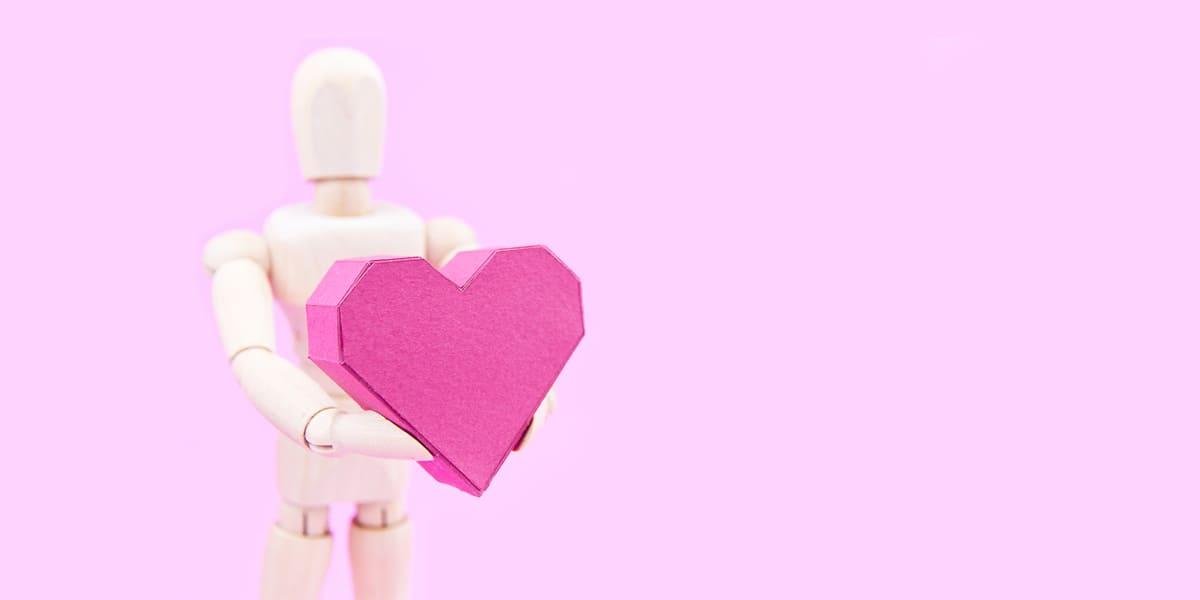 Valentines Day Dick Box