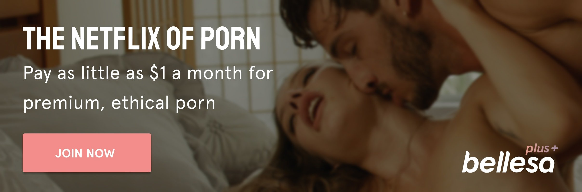 Netflix of Porn 2 - Join Now
