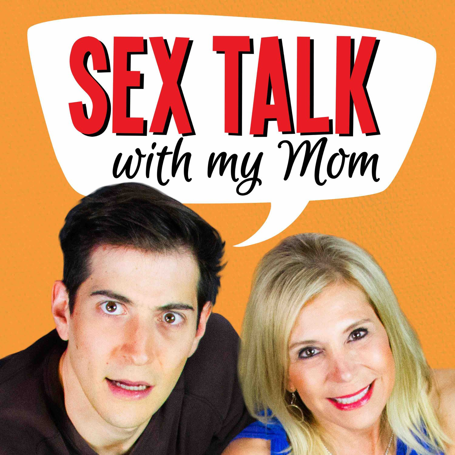 Sex with my own mom