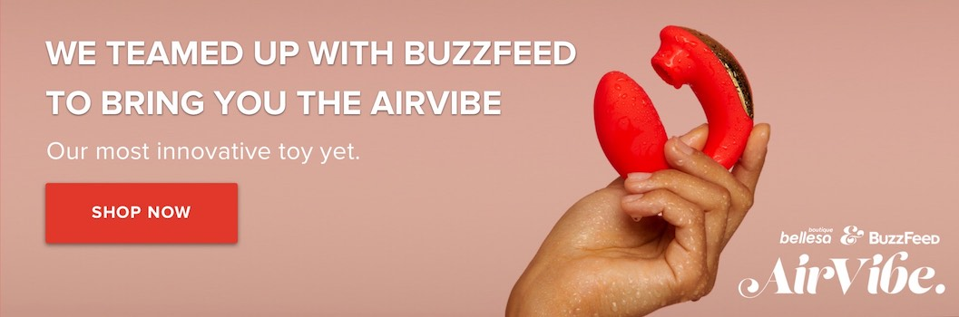 Buzzfeed Airvibe Mobile